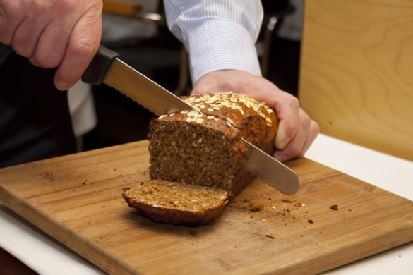 Browns Guinness Bread